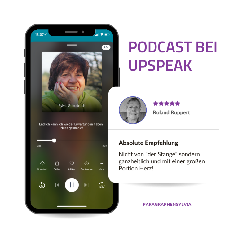 Upspeak Podcast